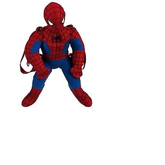 Plush Backpack - Marvel - Ultimate Spiderman New Soft Doll Toys a01070