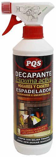 PQS Glasreiniger Gun Pqs Forte 500 ml (Garten , Barbecue)