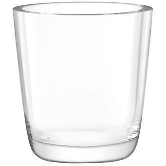 LSA Otto Vase H27 Cm Clear (dekorasjon, glass)