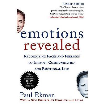 Emotions Revealed - Recognizing Faces and Feelings to Improve Communic