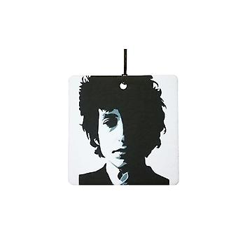 Bob Dylan Car Air Freshener