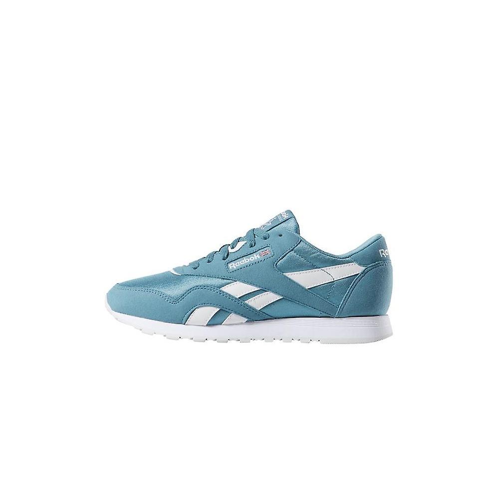 Reebok CL Nylon Farge CN7445 universelle kvinner sko