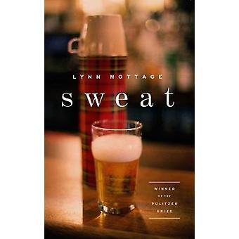 Sweat (TCG Edition) by Lynn Nottage - 9781559365321 Book