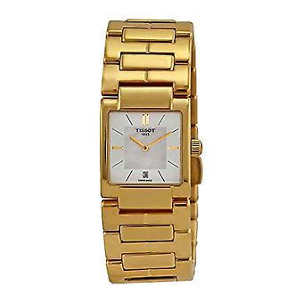 Tissot Uhr Frau Ref. T090.310.33.111.00