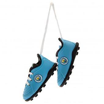 Manchester City Mini Football Boots