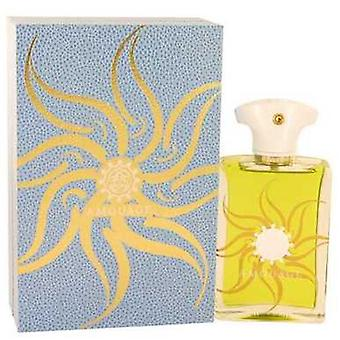 Amouage Sunshine av Amouage Eau de Parfum spray 3,4 oz (menn) V728-528950