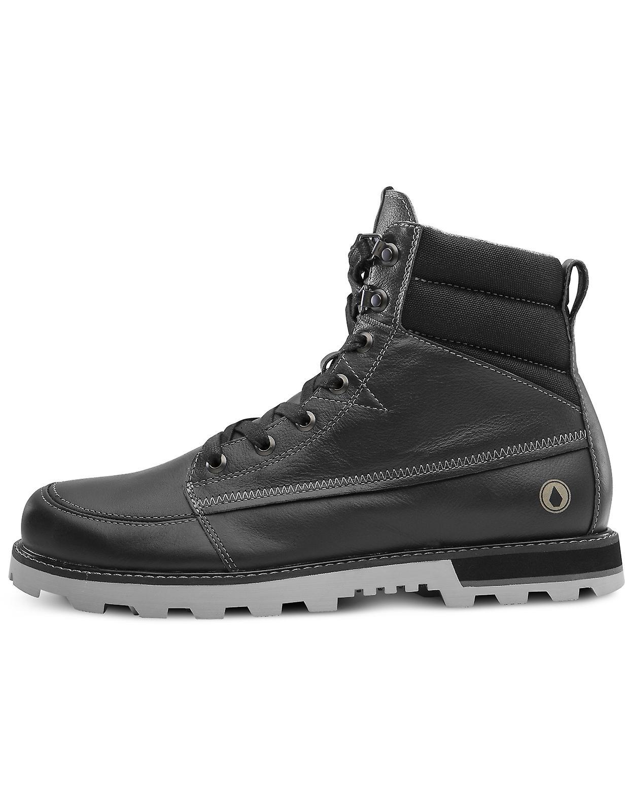 Volcom Sub Zero Heavy Weather Boots I Gunmetal Grå