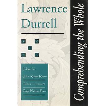 Lawrence Durrell: comprendere l'intera