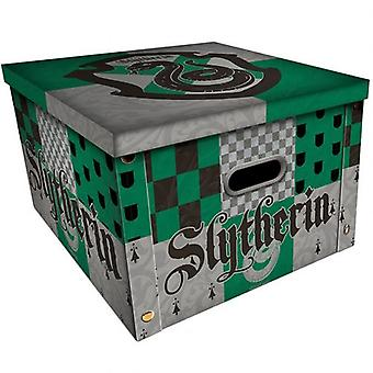 Harry Potter Storage Box Slytherin