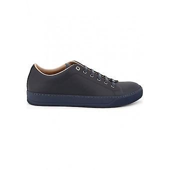 Lanvin - Shoes - Sneakers - FM-SKDBNC-VNAP-P18_24-BLU - Men - navy - 6