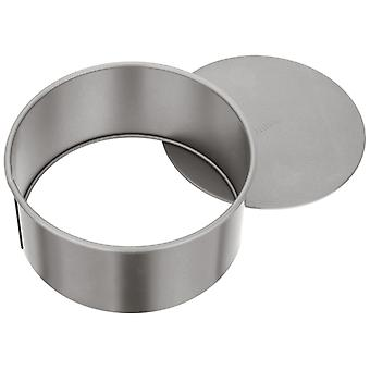 Judge Bakeware, Round Cake Tin, Loose Base, 23 X 8cm, (9 X 3�inch)