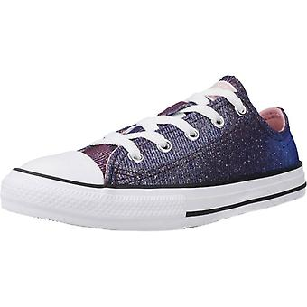 Converse Schuhe Ctas Ox Coastal Color Coastalpin