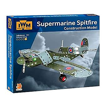 Supermarine Spitfire Construction Set