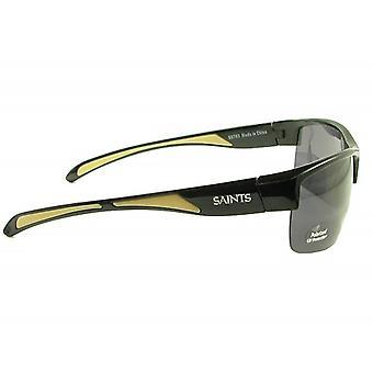 New Orleans Saints NFL polariseret klinge solbriller