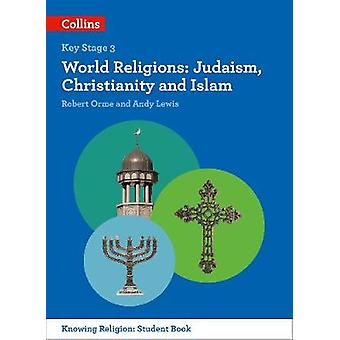 World Religions by Andy Lewis