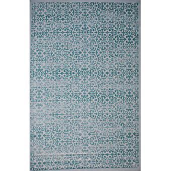 Pierre Cardin Design matto akryyli kerma/vihreä