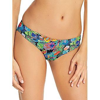 Island Girl Bikini Brief