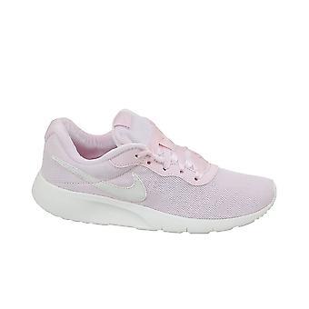 Nike Tanjun SE GS 859617602 evrensel tüm yıl çocuk ayakkabıları