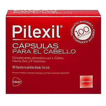 Lacer Pilexil Hair Loss Capsules
