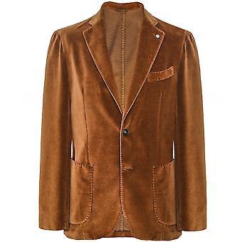 LBM 1911 Cotton Velvet Jacket