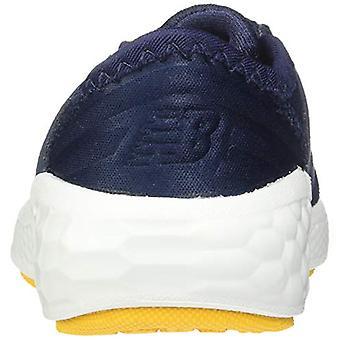 New Balance unisexe-enfant Cruz V2 Fresh Foam Bungee Running Shoe