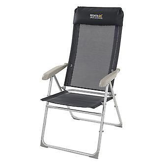 Regatta Mens Colico Hard Polyester Armed Lounging Chair
