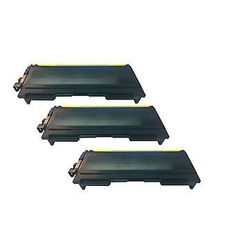 TN-2025 CWAA0649 Premium Generic Toner (Set of 3)