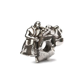Trollbeads Colazione Perline d'argento 11470