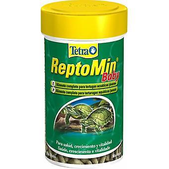 Tetra ReptoMin Baby (Reptiles , Reptile Food)