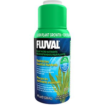 Fluval Fluval Micro Nutrient Plan (Plant Growt) 120 Ml