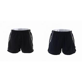 Gamegear® Cooltex® Mens Active Training Shorts / Mens Sportswear