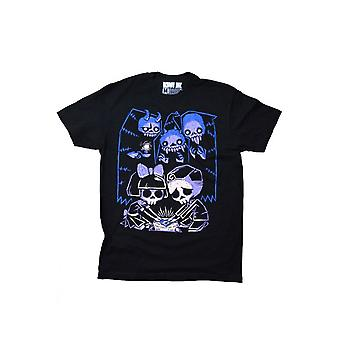 Akumu Ink Play With Spirits Men's T-Shirt