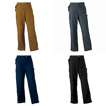 Vêtements de travail de Russell Heavy Duty pantalons / Pants(Regular)