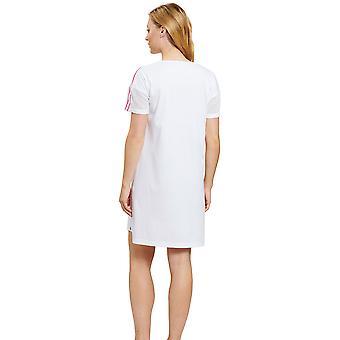 Féraud 3201081-11710 Mulheres's Casual Chic Branco Loungewear Nightdress