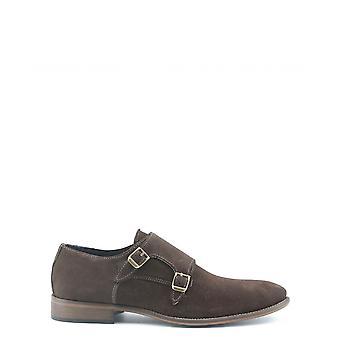Made in Italia Original Men Spring/Summer Flat Shoe - Brown Color 29492