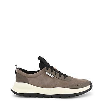 Timberland Original Uomo Sneakers Primavera/Estate - Green Color 55310