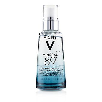 Mineral 89 Fortifying & Plumping Daily Booster (89% Mineralizing Water + Hyaluronic Acid) - 50ml/1.7oz