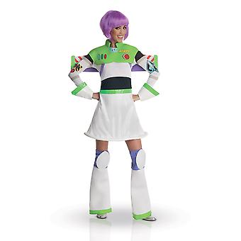 Déguisement Miss Buzz l'Eclair - Toy Story femme