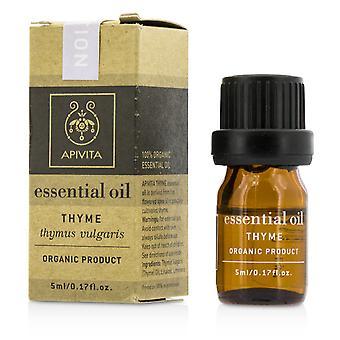 Essential Oil   Thyme 5ml/0.17oz