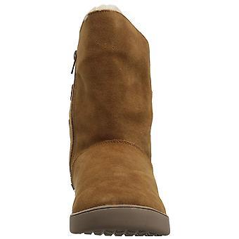 Koolaburra by UGG Womens koolaburra Fabric Round Toe Mid-Calf Fashion Boots