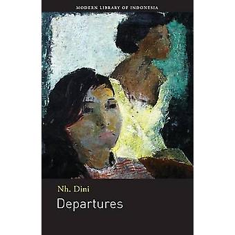 Departures by Dini & Nh.