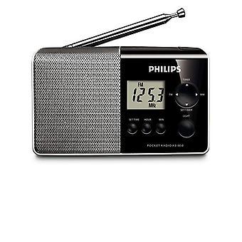 Draagbare digitale radio Philips AE1850/00 MW/FM Zwart