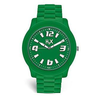 Unisex Watch Haurex SG381XG1 (40,5 mm)