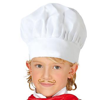 Kinder Stoff Chef Hut Fancy Kleid Zubehör