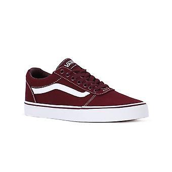 Vans Ward Canvas CA38DM8J7 skateboard all year men shoes