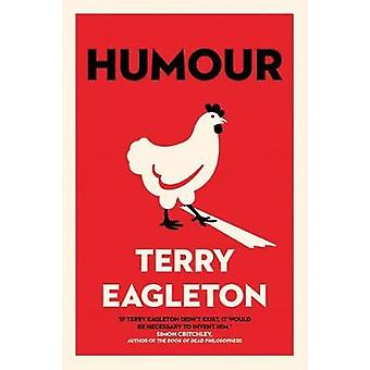 Humour by Terry Eagleton - 9780300243147 Book