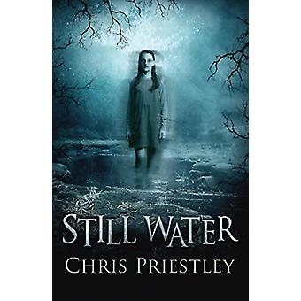 Still Water by Chris Priestley - 9781781128336 Book
