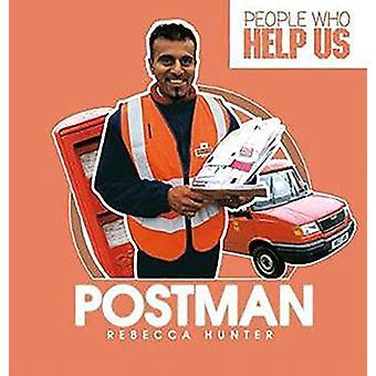 Postman by Rebecca Hunter - 9781783881147 Book