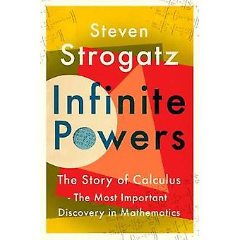 Infinite Powers - The Story of Calculus - The Language of the Universe