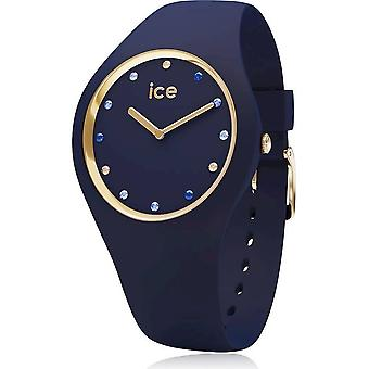 Ice Watch - Armbanduhr - Unisex - ICE cosmos - Blue shades - Small - 2H - 016301